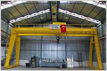 Gantry Cranes